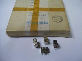 938-071 type HR-5W KIT 50 pezzi media frequenza 938-071 type HR-5W Componenti elettronici