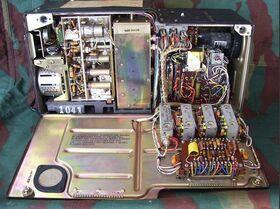 RTA-45A Receiver/Trasmitter TELEFUNKEN RTA-45A Apparati radio