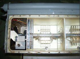 ELMER SP-668/L Filtro accordabile UHF  ELMER SP-668/L Apparati radio