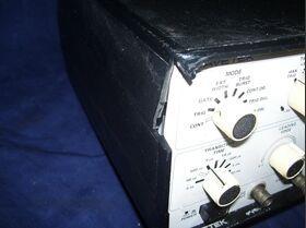 WAVETEK mod. 801 Pulse Generator WAVETEK mod. 801 Strumenti