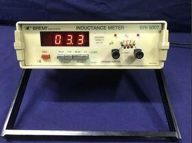 BREMI BRI 8400 Capacitance - Meter BREMI BRI 8400 Strumenti