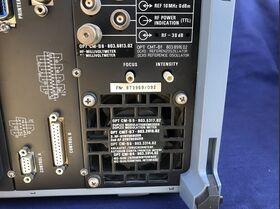Rohde & Schwarz CMT 54 (opt) Radiocommunication Tester Rohde & Schwarz CMT Strumenti