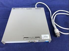 HP 11613B Calibrator HP 11613B Accessori per strumentazione