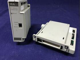 HP 5060-3387 DC Power Module Relay HP16A HP 5060-3387 Accessori per strumentazione