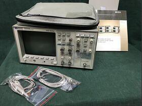 HP 54600B Oscilloscope HP 54600B Strumenti