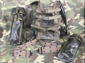 kitRV3/P Kit per trasporto a spalla RV3/P RV3/P Accessori per apparati radio Militari