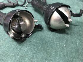 CAROL M-13486/5-1 Kit lampade per tenda da campo CAROL M-13486/5-1 Militaria