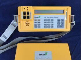 NECSY TTS Tester Telefonico Semplificato NECSY TTS Strumenti