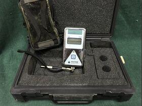 SAFETMATE mod. 180/GM2 Rivelatore Personale di Gas a Sicurezza Intrinseca SAFETMATE mod. 180/GM2 Strumenti