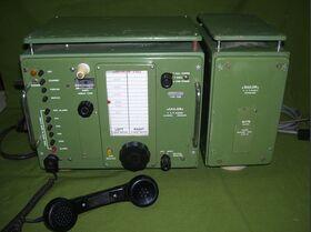 SAILOR type T128 Marine SSB Transmitter Radio SAILOR  type T128 Apparati radio