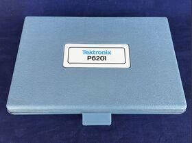 TEKTRONIX P6201 Sonda Oscilloscopio TEKTRONIX P6201 Accessori per strumentazione