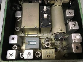 ADF-100 Automatic Directional Finder BENMAR mod. ADF-100 Apparati radio