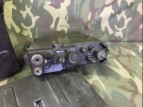 RT-174/PRC-8 Ricetrasmettitore spalleggiabile U.S. Army RT-174/PRC-8 Apparati radio