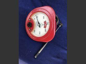 Termometro da Pannello Termometro da Pannello Misuratore di temperatura Strumenti