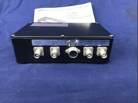 MICROWAVE mod. T432 Transverter MICROWAVE mod. T432 Telecomunicazioni