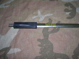 AB272 Antenna a nastro AT-272/SEM35 Base a molla Antenne - Accessori - Cavi
