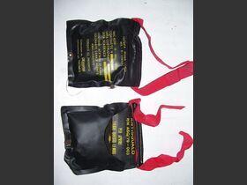Antisqualo KIT Emergenza nautico Antisqualo ASQ/79-003 Miscellanea