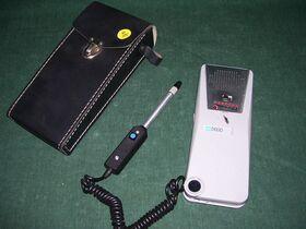 LEAK5600 Automatik Halogen Leak Detector mod. 5600 Analizzatori vari