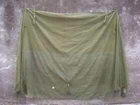 ReteZanzare Zanzariera per tende da campo Militaria