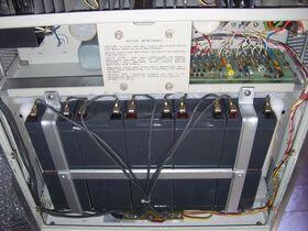 HP 5085A Standby Power Supply HP 5085A Strumenti