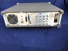 WILTRON model 6620A Programmable Sweep Generator WILTRON model 6620A -da revisionare Strumenti