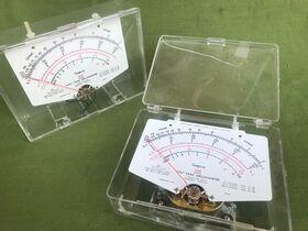 SIMPSON mA 260 Strumento analogico per tester SIMPSON mod. 260 Componenti elettronici