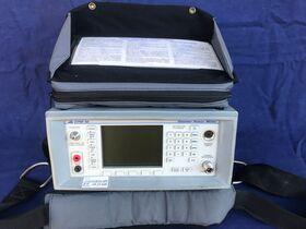 IFR CPM46 Counter Power Meter Marconi / Aeroflex IFR CPM46 Strumenti