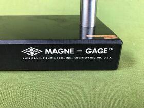MAGNE-GAGE 5-660 Misuratore di Spessore metallico AMINCO MAGNE-GAGE 5-660 Strumenti