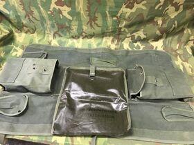 CW-206/GR Sacca Accessori CW-206/GR Accessori per apparati radio Militari