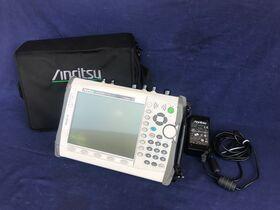 MS2026C Vector Network Analyzer ANRITSU MS2026C Strumenti