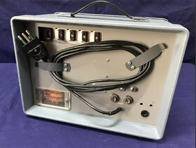 TF1064B/6 VHF Signal Generator -vintage- MARCONI TF1064B/6 Strumenti