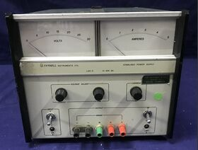 Stabilised Power Supply FARNEL L30-5 Alimentatore lineare regola Stabilised Power Supply FARNEL L30-5 Strumenti