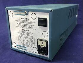 AM 503 Current Probe Amplifier TEKTRONIX AM 503 Accessori per strumentazione