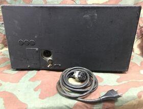 BC-312  Ricevitore HF BC-312 Armerie France Apparati radio