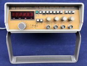 GFG-8016G Function Generator GW model GFG-8016G Strumenti