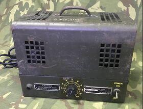 VO-3-F Oscillator VO-3-F Accessori per apparati radio Militari