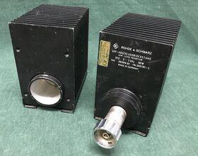 ROHDE & SCHWARZ RAU-200.0019.02 UHF Load Resistor ROHDE & SCHWARZ RAU-200.0019.02 Strumenti