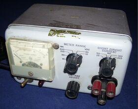 HP 721A Power Supply HP 721A Alimentatori