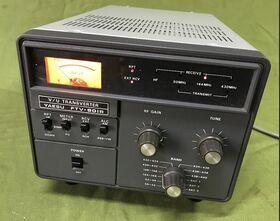 YAESU FTV-901R V/U Transverter YAESU FTV-901R Apparati radio civili