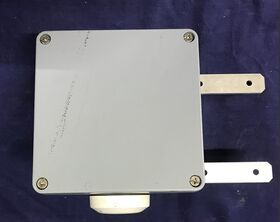 DATUM GPS FC Ricevitore GPS per Frequenza Campione DATUM GPS FC Telecomunicazioni