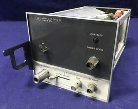 HP 86260A RF Plug-In HP 86260A Accessori per strumentazione