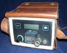 HD91 Rivelatore di Gas Tossici ONGARO HD 91 Non testata