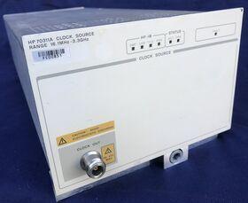 HP 70311A Clock Source HP 70311A Accessori per strumentazione