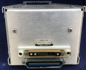HP 10590A Adaptator Plug-In HP 10590A Accessori per strumentazione