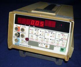 FLUKE 8860A Digital Multimeter FLUKE 8860A Strumenti