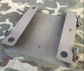 CL 816 Staffa in metallo CL 816 Accessori per apparati radio Militari
