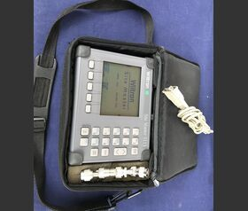 Site Master S113 Cable and Antenna Analyzer Wiltron Site Master S113 Strumenti