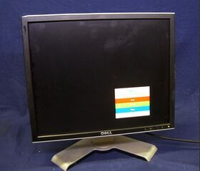 """DELL19 Monitor PC 19"""" DELL Varie"""