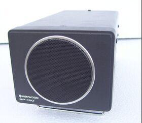 KENWOOD SP-120 Box Altoparlante esterno KENWOOD SP-120 Apparati radio