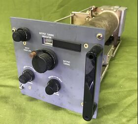 AM-6155/GRT-22 Modulo cavita' R.F. VHF AM-6155/GRT-22 Accessori per apparati radio Militari